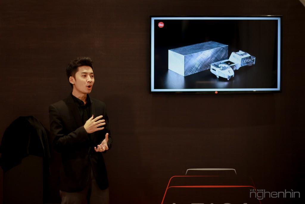 Leica SL2 có giá tới 159 triệu: Dân chơi ảnh Việt Nam vẫn không chùn tay ảnh 3