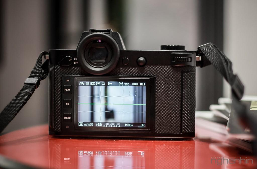 Leica SL2 có giá tới 159 triệu: Dân chơi ảnh Việt Nam vẫn không chùn tay ảnh 4