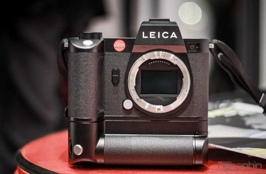 Leica SL2 có giá tới 159 triệu: Dân chơi ảnh Việt Nam vẫn không chùn tay ảnh 5