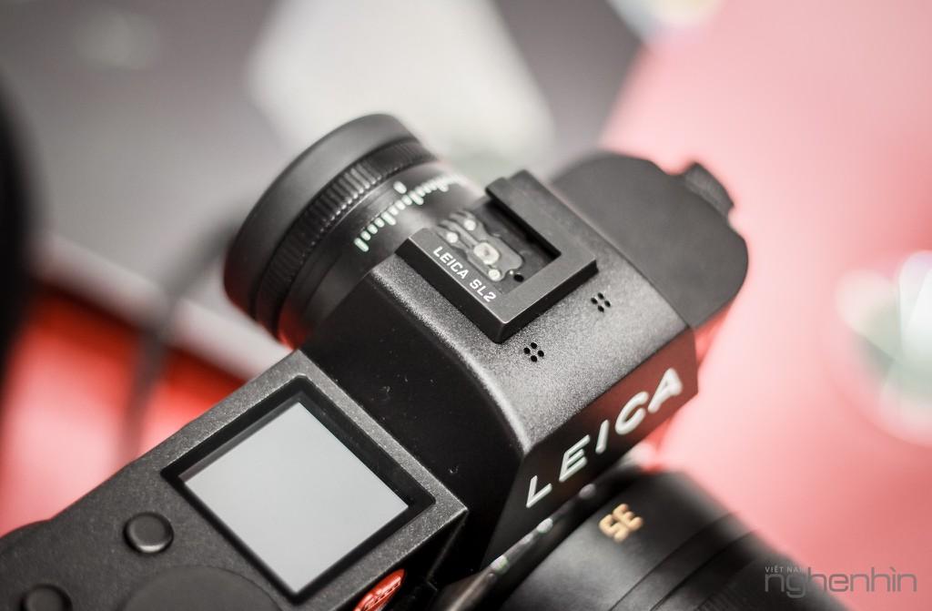 Leica SL2 có giá tới 159 triệu: Dân chơi ảnh Việt Nam vẫn không chùn tay ảnh 6