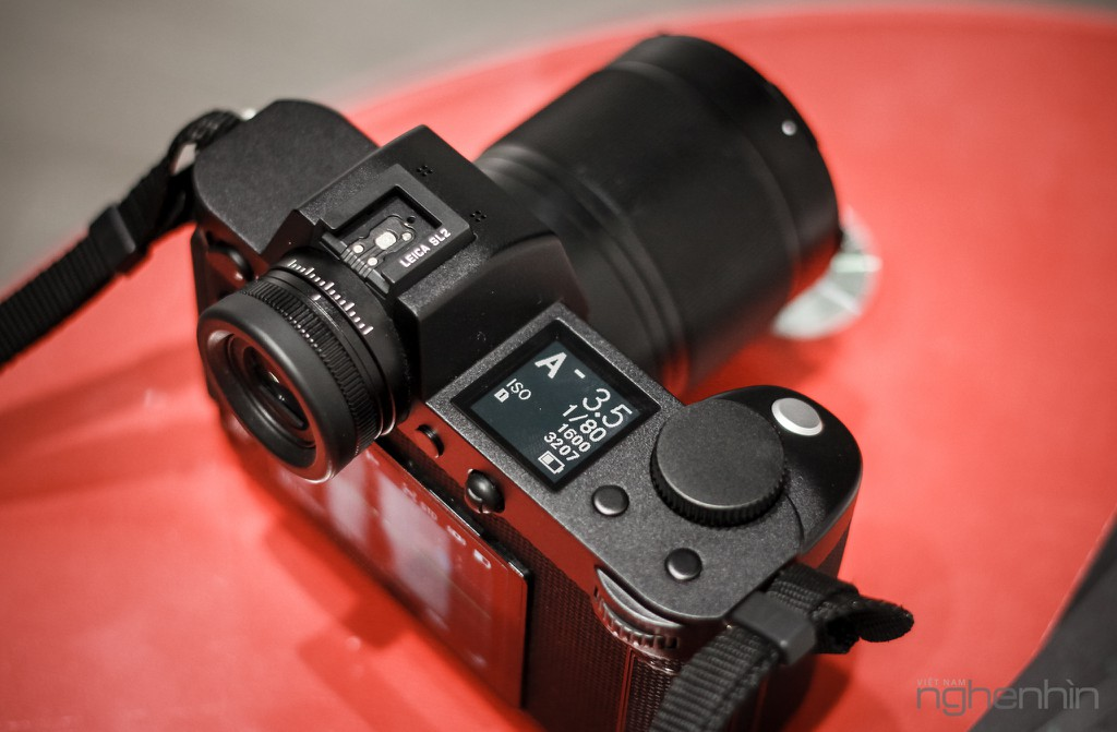 Leica SL2 có giá tới 159 triệu: Dân chơi ảnh Việt Nam vẫn không chùn tay ảnh 8
