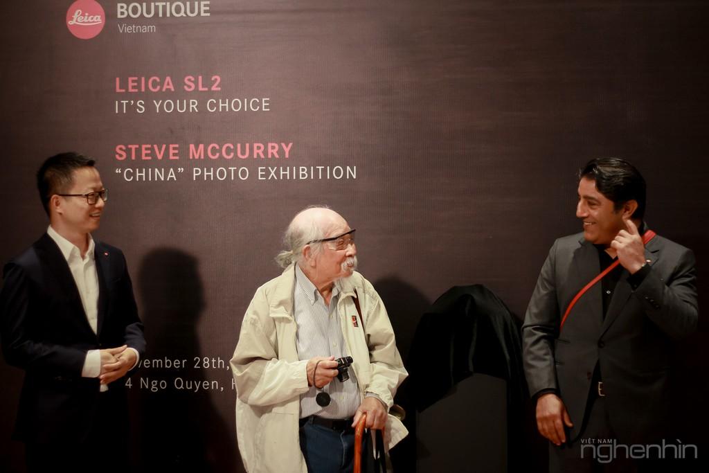 Leica SL2 có giá tới 159 triệu: Dân chơi ảnh Việt Nam vẫn không chùn tay ảnh 10