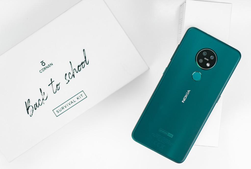 Bình Chọn Công Nghệ 2019: Đi tìm smartphone cho giới trẻ ? ảnh 5
