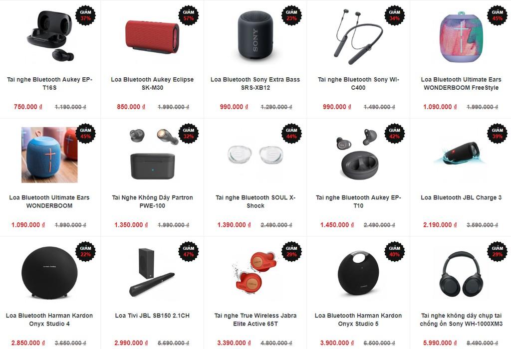 Black Friday: đây là những deal công nghệ hot không nên bỏ qua ảnh 8