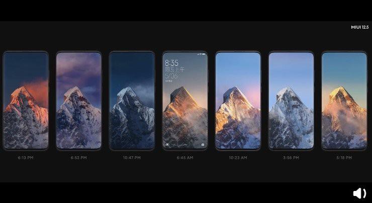 Xiaomi công bố MIUI 12.5 nhanh, an toàn và đẹp hơn bao giờ hết ảnh 5