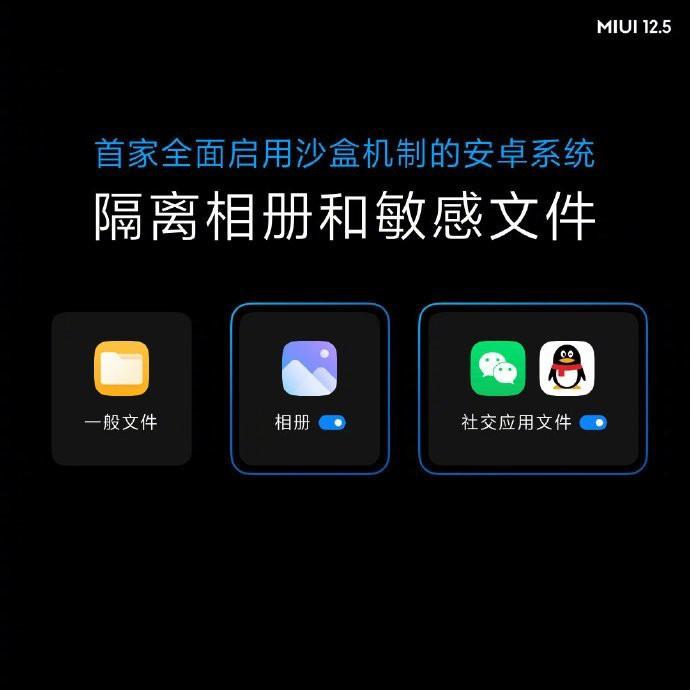 Xiaomi công bố MIUI 12.5 nhanh, an toàn và đẹp hơn bao giờ hết ảnh 7