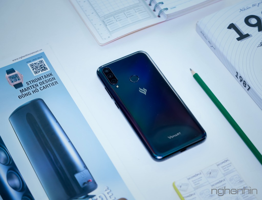 Smartphone Trung Quốc ngày càng phổ biến, anh em từng dùng hay có ý định dùng không? ảnh 2