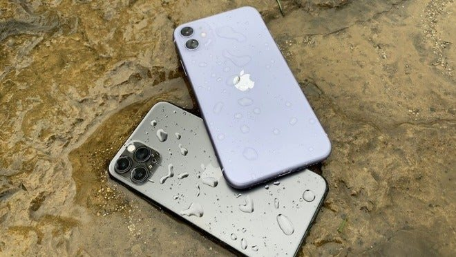 Nhu cầu mua iPhone sẽ phục hồi trong nửa cuối 2020