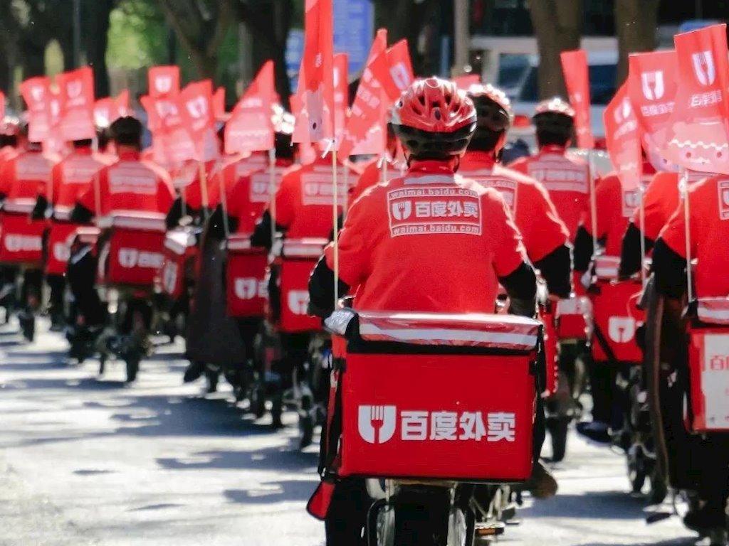 Nắng nóng kỷ lục, dân Trung Quốc đổ xô đặt đồ ăn qua mạng: Đỉnh điểm 30 triệu đơn hàng/ngày