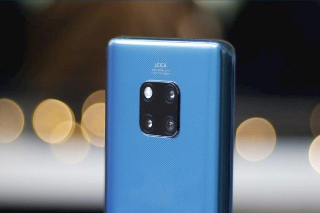Huawei có thể hoãn bán Mate 30 5G tại nước ngoài vì lệnh cấm của Mỹ