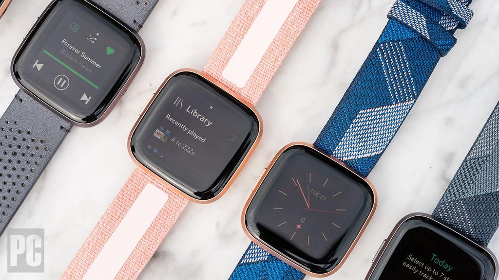 Fitbit Versa 2: đối thủ sừng sỏ của Apple Watch ra mắt, giá 200 USD ảnh 1