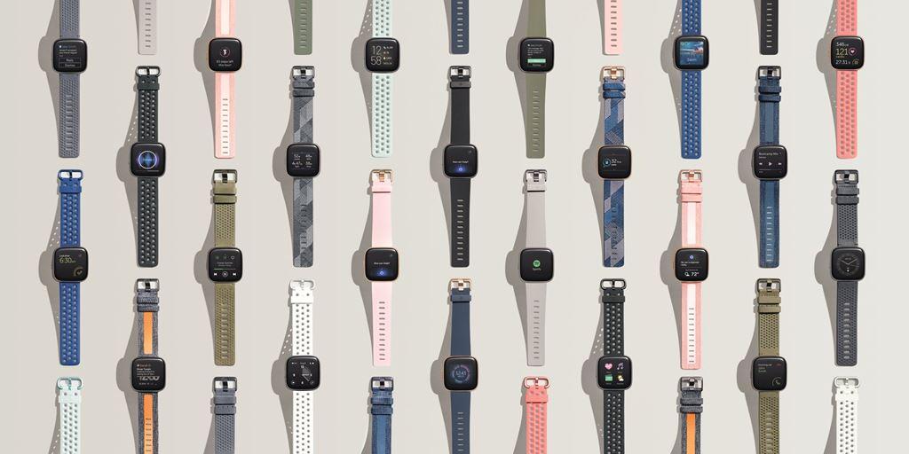 Fitbit Versa 2: đối thủ sừng sỏ của Apple Watch ra mắt, giá 200 USD ảnh 3