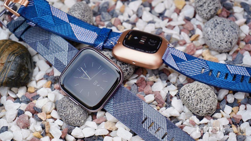 Fitbit Versa 2: đối thủ sừng sỏ của Apple Watch ra mắt, giá 200 USD ảnh 4