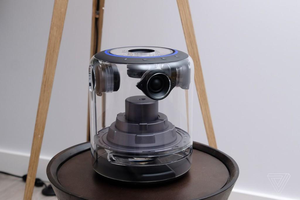 Amazon ra mắt Echo Studio: loa thông minh cao cấp, phát âm thanh 3D, giá 199 USD ảnh 2
