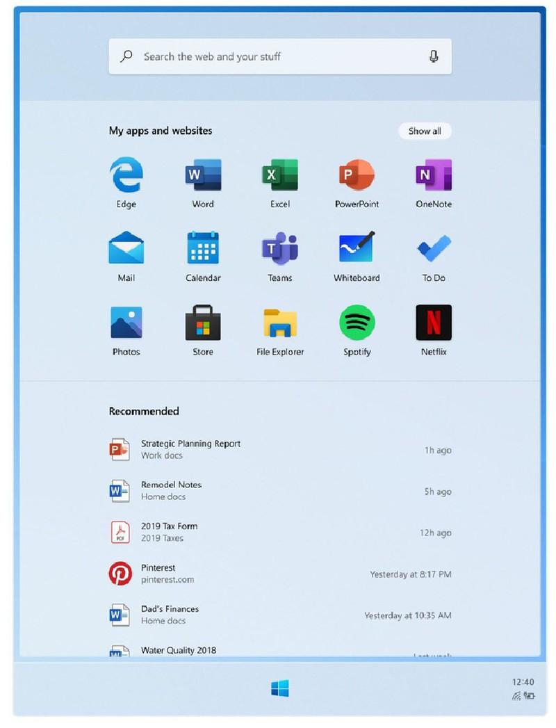 Microsoft tiet lo nhung hinh anh dau tien cua Windows 10X-Hinh-4
