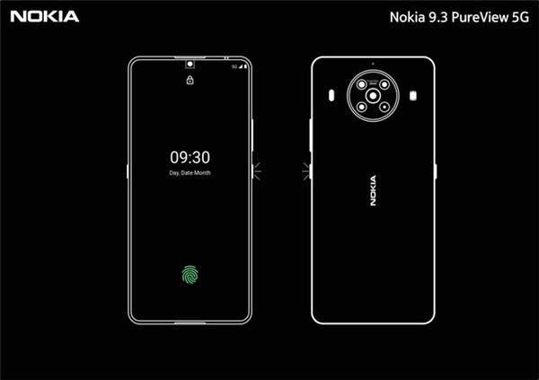 Hé lộ smartphone bí ẩn của Nokia với Snapdragon 875, camera 108MP ảnh 2