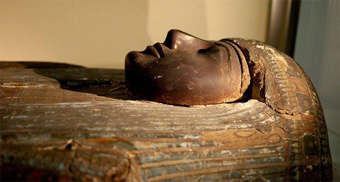 Các nhà khoa học vừa phát hiện cách đây rất lâu, người cổ đại cũng đã bắt đầu mắc bệnh xơ vữa động mạch.