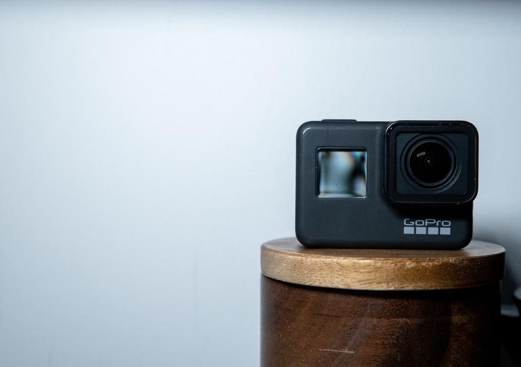 GoPro Hero 9 Black: quay video 5K kèm màn hình màu phía trước cho các vlogger ảnh 1