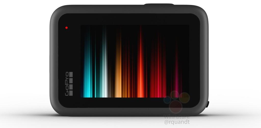 GoPro Hero 9 Black: quay video 5K kèm màn hình màu phía trước cho các vlogger ảnh 2