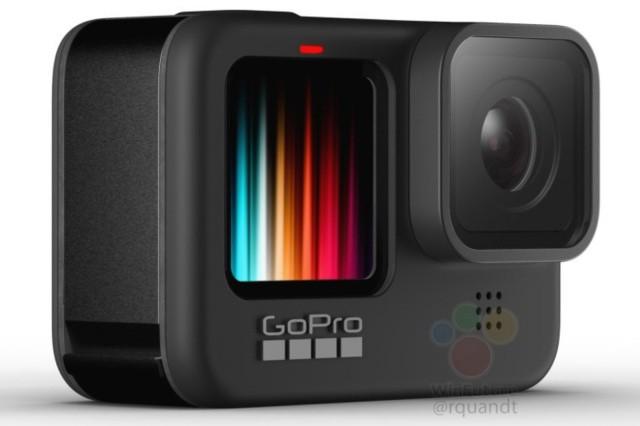 GoPro Hero 9 Black: quay video 5K kèm màn hình màu phía trước cho các vlogger ảnh 3