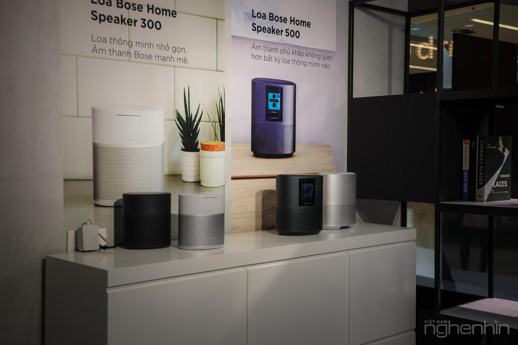Bose Show 2019 - Quy tụ nhiều sản phẩm âm thanh công nghệ đột phá ảnh 12