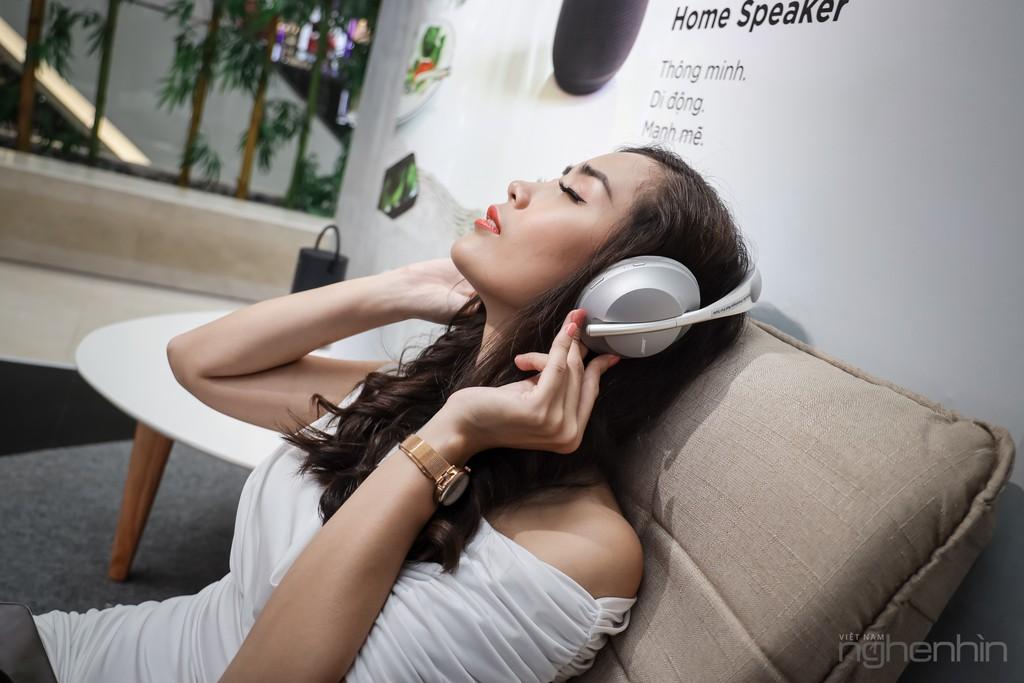Bose Show 2019 - Quy tụ nhiều sản phẩm âm thanh công nghệ đột phá ảnh 8