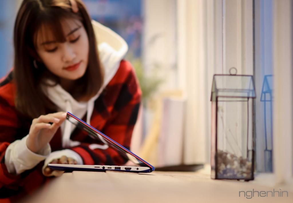 Trải nghiệm nhanh Asus VivoBook S15: đẹp, sắc màu, hiệu năng ổn ảnh 3