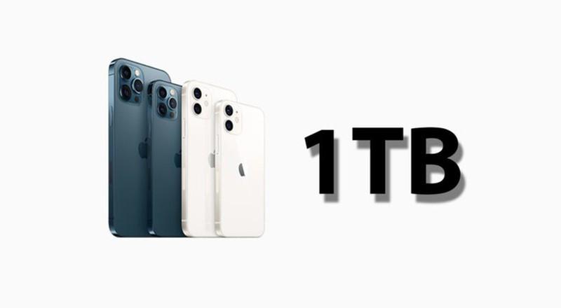 Smartphone tiep theo cua Apple co the trang bi bo nho hon 1.000GB-Hinh-2