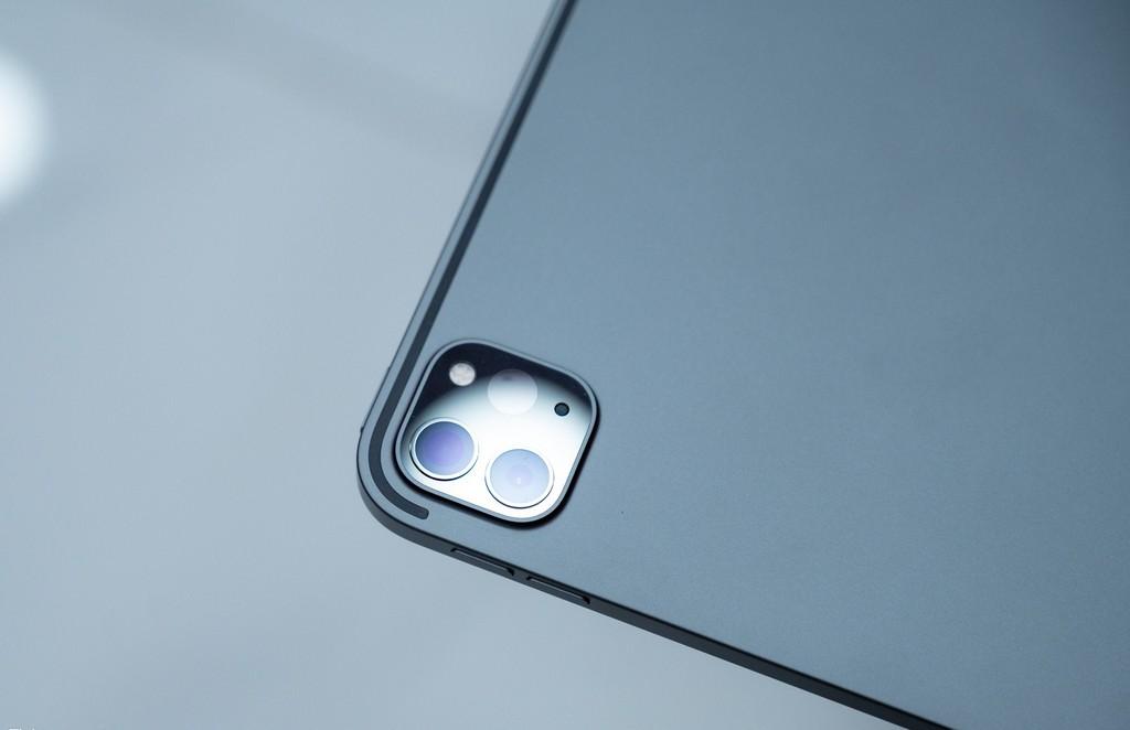 iPad Pro  và iPad Pro (2020): Khác biệt gì? ảnh 4