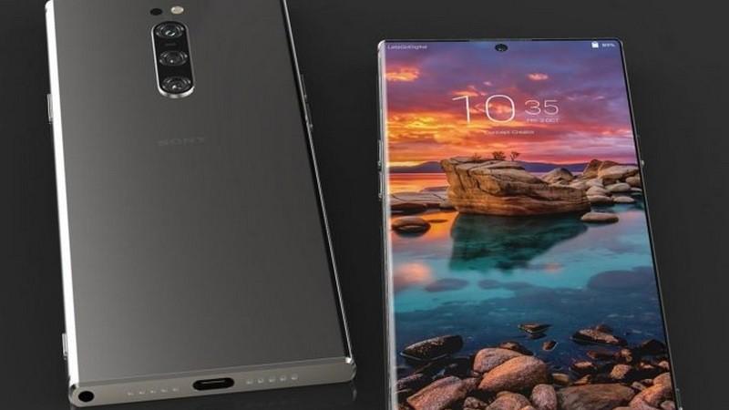 Sony đang tìm lại hào quang trên thị trường smartphone? ảnh 2