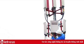 Hà Nội hiện có 4.700 trạm thu phát sóng thông tin di động 4G