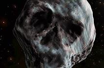 Tiểu hành tinh sọ người sẽ chạm trán Trái đất vào 2018