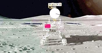 Bí ẩn mặt tối của Mặt Trăng sắp được giải mã?