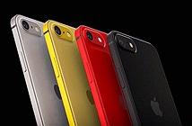 Concept iPhone SE 2 cuốn hút người dùng với diện mạo mới