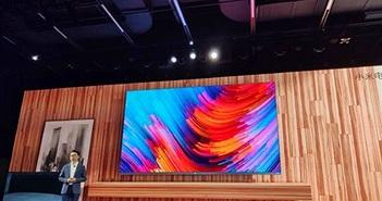 Doanh số TV Xiaomi cán mốc 10 triệu chiếc