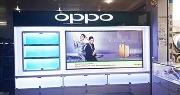 Oppo sẽ nhảy vào thị trường TV?