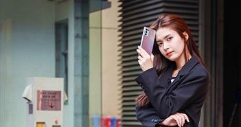 Chọn smartphone nào ngon, bổ, giá đẹp để chơi Tết?