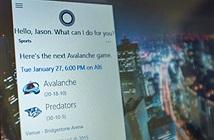 Cách kích hoạt tính năng Hey, Cortana trên Windows 10