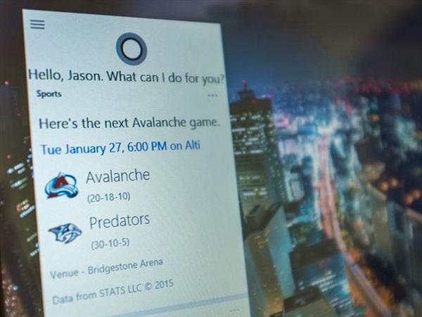 """Cách kích hoạt tính năng """"Hey, Cortana"""" trên Windows 10"""
