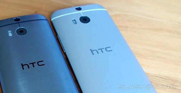 HTC lỡ hẹn nâng cấp Android 5.0 cho người dùng