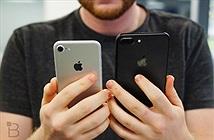 Apple lập kỷ lục bán iPhone, tăng trưởng trở lại