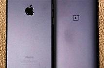 OnePlus đưa công nghệ sao chép iPhone lên tầm cao mới