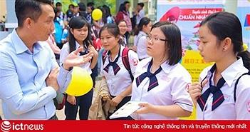 Đại học Công nghệ TP.HCM sẽ tuyển sinh hệ đại học chính quy 2018 theo 3 phương thức