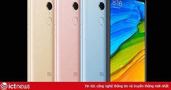 Shopee mở gian hàng bán điện thoại Xiaomi chính hãng