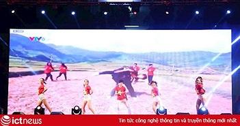 Tiết mục chúc mừng U23 Việt Nam khép lại hành trình âm nhạc MobiFone Music Tour