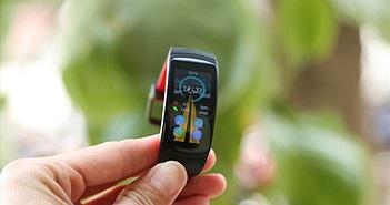 10 mẹo khai thác hết tính năng nổi bật trên Samsung Gear Fit2 Pro