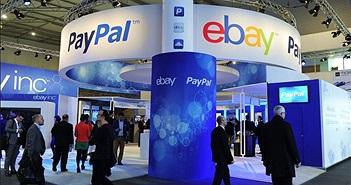 Đang tốt đẹp, eBay từ bỏ thanh toán qua PayPal, thay bằng đối tác khác