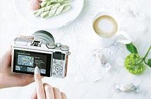 Fujifilm chính thức ra mắt máy ảnh X-A5 cùng ống kính Powerzoom XC15-45mm