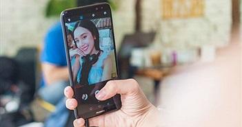 Huawei vova 2i nhận cập nhật mới bổ sung Face Unlock và AR Selfie