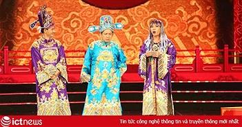 Lịch phát sóng Táo quân 2019 trên VTV